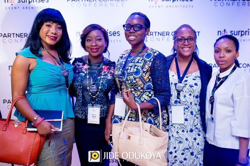 No Surprises Partner Connect Event - Bellanaija - June2015062
