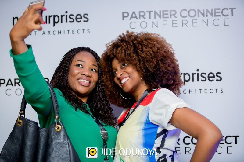 No Surprises Partner Connect Event - Bellanaija - June2015063