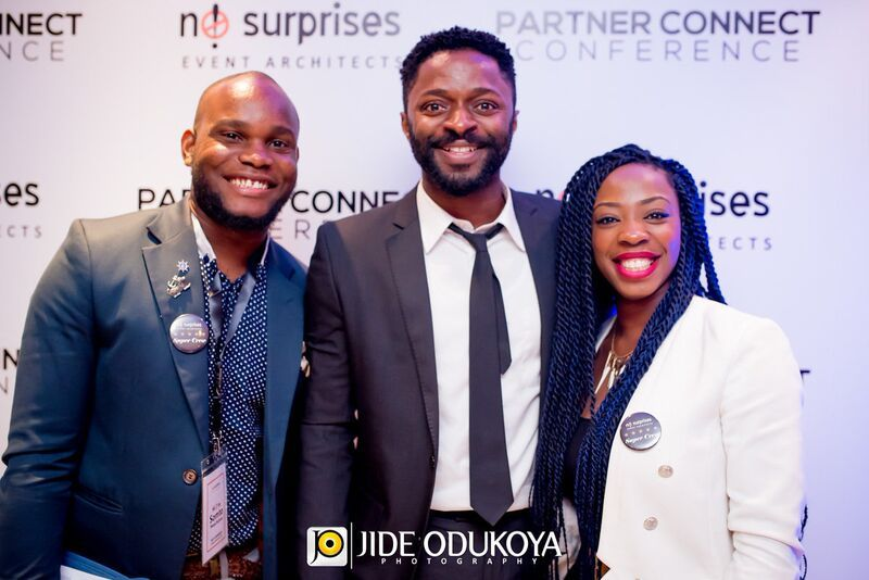 No Surprises Partner Connect Event - Bellanaija - June2015064