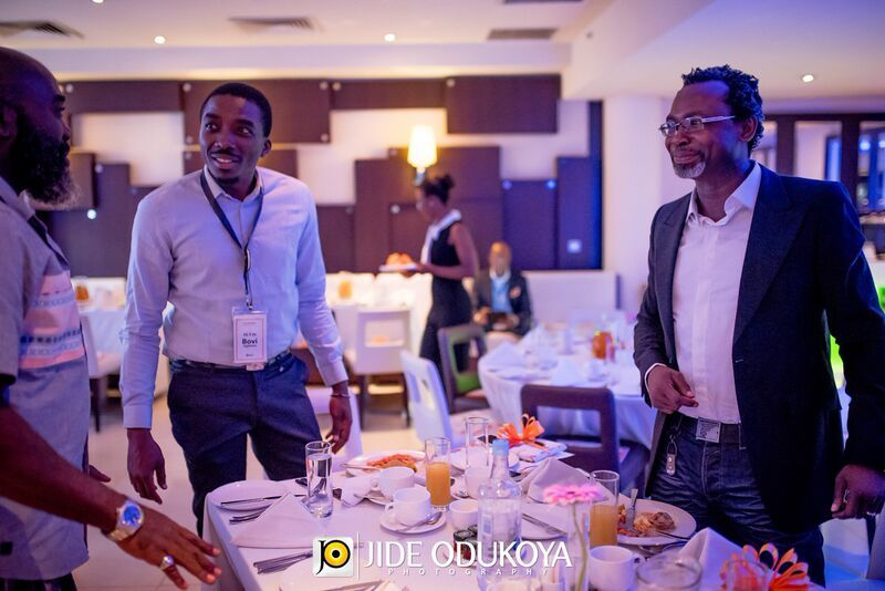 No Surprises Partner Connect Event - Bellanaija - June2015070