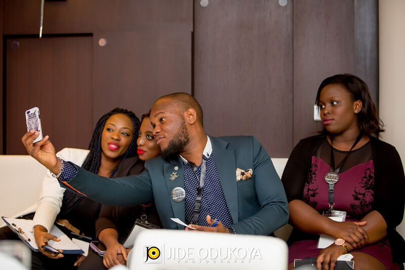No Surprises Partner Connect Event - Bellanaija - June2015071