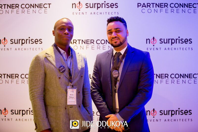 No Surprises Partner Connect Event - Bellanaija - June2015072