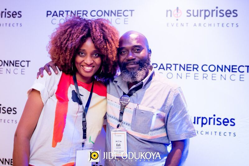 No Surprises Partner Connect Event - Bellanaija - June2015073