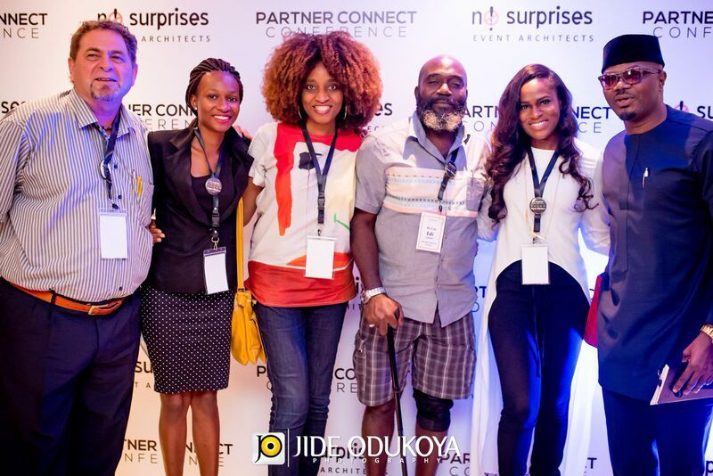 No Surprises Partner Connect Event - Bellanaija - June2015074