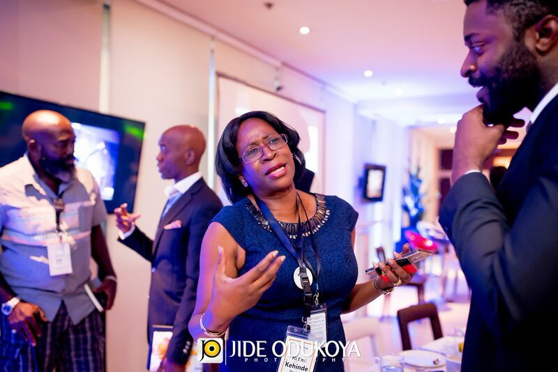 No Surprises Partner Connect Event - Bellanaija - June2015077
