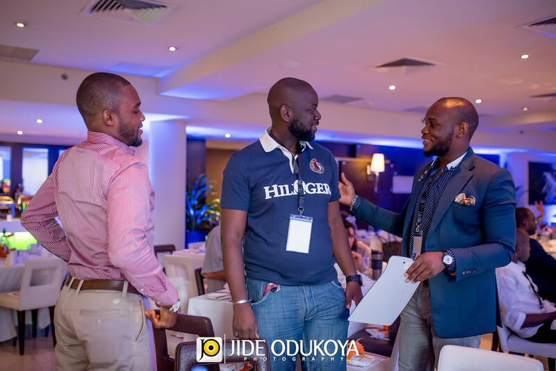 No Surprises Partner Connect Event - Bellanaija - June2015079