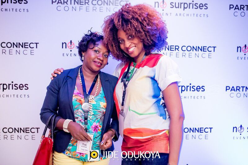 No Surprises Partner Connect Event - Bellanaija - June2015081