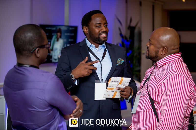 No Surprises Partner Connect Event - Bellanaija - June2015083