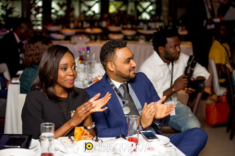 No Surprises Partner Connect Event - Bellanaija - June2015085