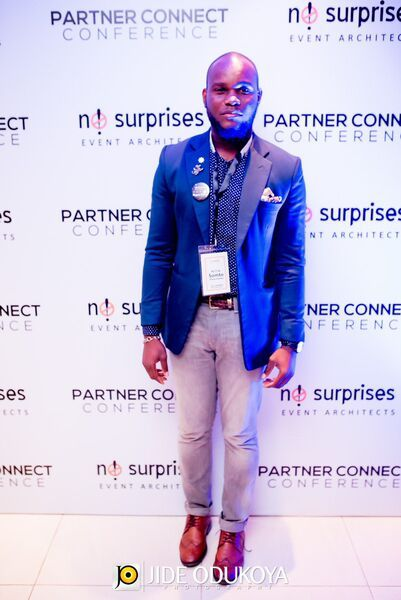No Surprises Partner Connect Event - Bellanaija - June2015087