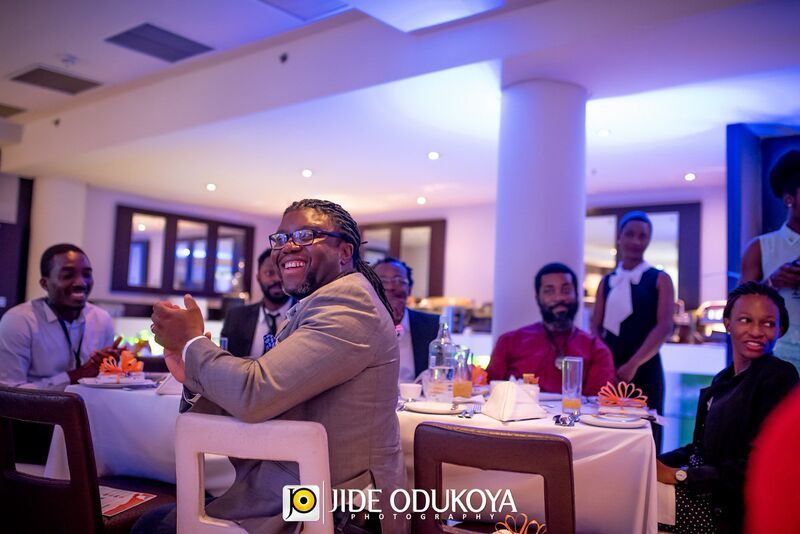 No Surprises Partner Connect Event - Bellanaija - June2015089