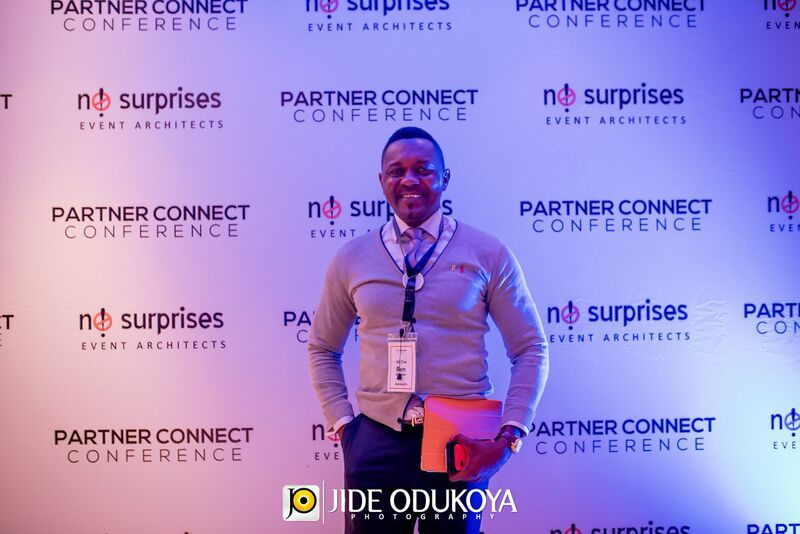No Surprises Partner Connect Event - Bellanaija - June2015090