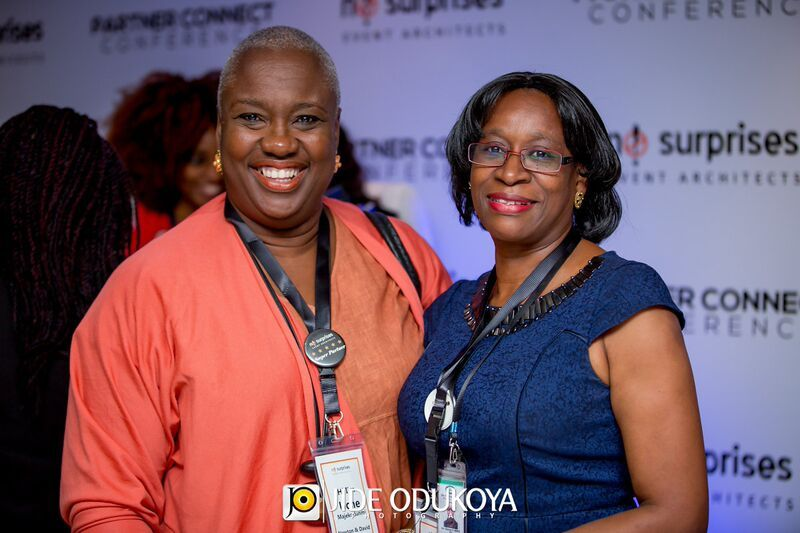 No Surprises Partner Connect Event - Bellanaija - June2015092