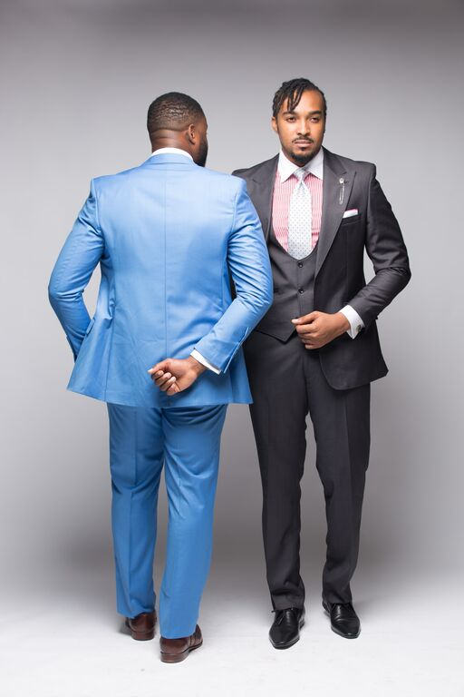 OUCH 2015 Collection Lookbook - BellaNaija