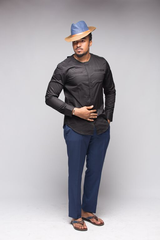 OUCH 2015 Collection Lookbook - BellaNaija - June20150026