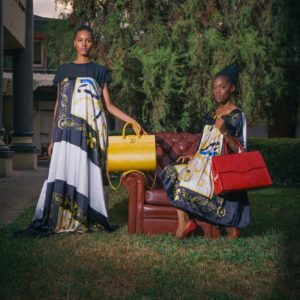 Okiki Marinho Grace Collection for Spring Summer 2015 - Bellanaija - June2015004