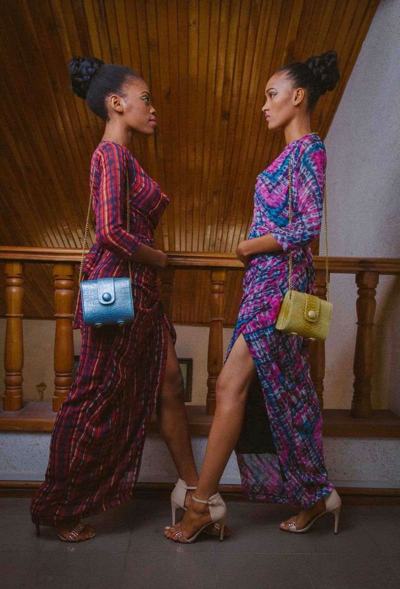 Okiki Marinho Grace Collection for Spring Summer 2015 - Bellanaija - June2015010