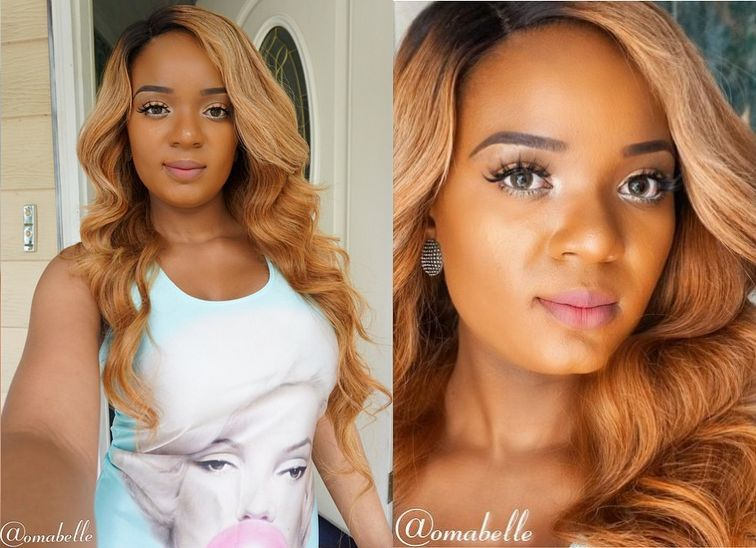 Omabelle - BellaNaija - June2015003