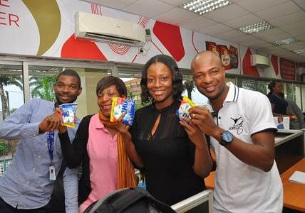 Omo Fast Action Launch  - BellaNaija - June - 2015 - image001