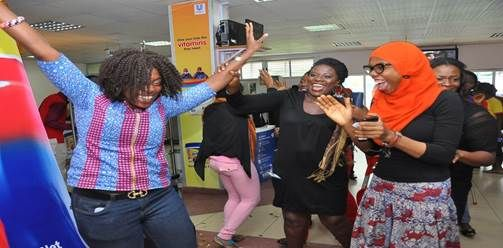 Omo Fast Action Launch  - BellaNaija - June - 2015 - image002