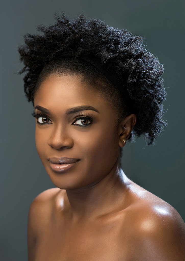 This Naturalista S Got You Omoni Oboli Shares Her Natural