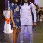 Ono with Uti Nwachukwu