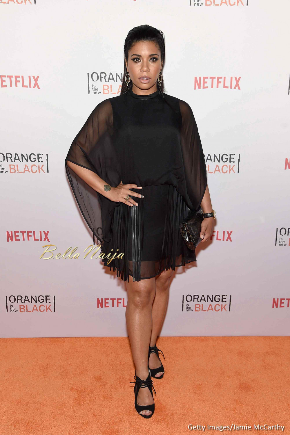 Natasha lyonne yael stone in orange is the new black 20132015 - 1 3