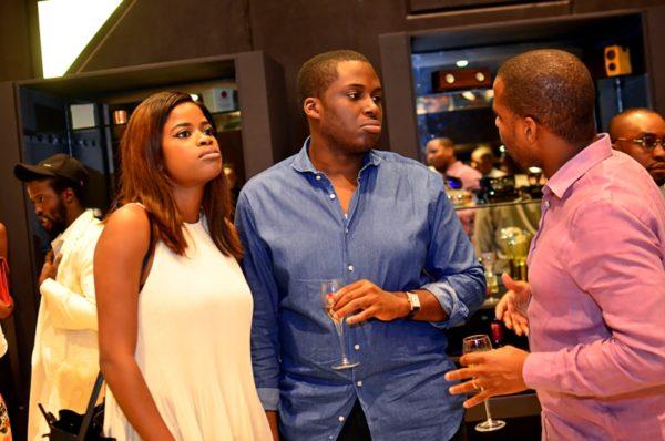 Ore Runsewe & Eyinna Anumudu