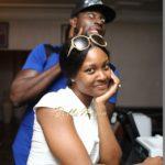 Osas Ighodaro & Gbenro Ajibade Traditional Wedding in Benin - ARRIVAL-BellaNaija June 2015010
