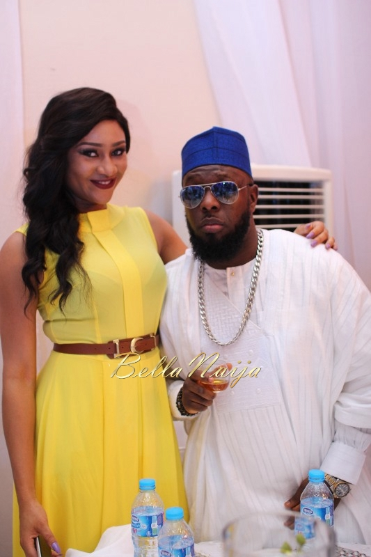 Osas Ighodaro & Gbenro Ajibade's Traditional Wedding in Benin - June 2015 -IMG_0126