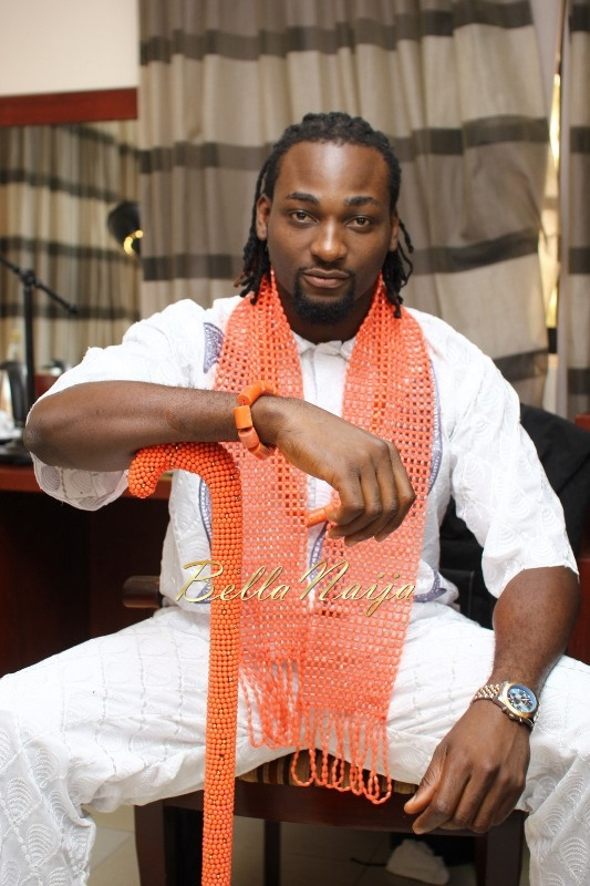 Osas Ighodaro & Gbenro Ajibade's Traditional Wedding in Benin - June 2015 -IMG_4789