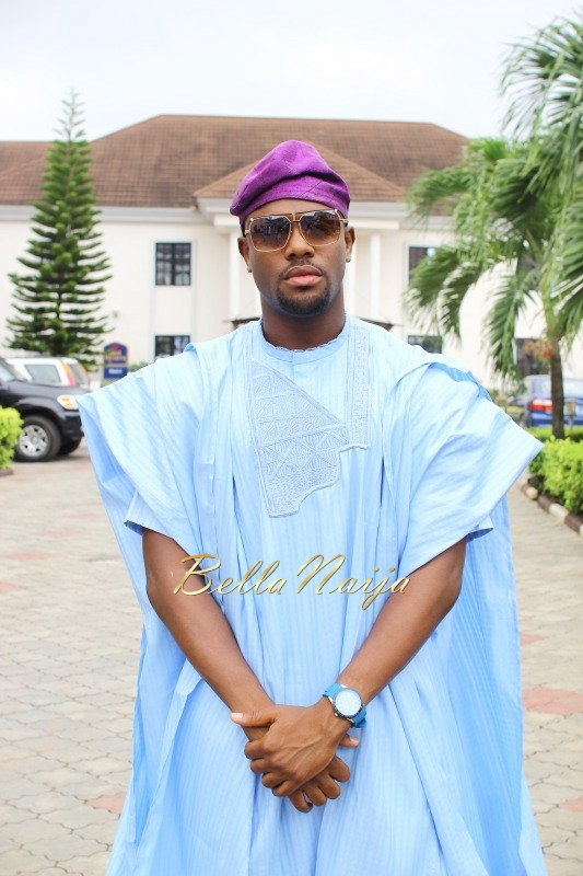Osas Ighodaro & Gbenro Ajibade's Traditional Wedding in Benin - June 2015 -IMG_5133