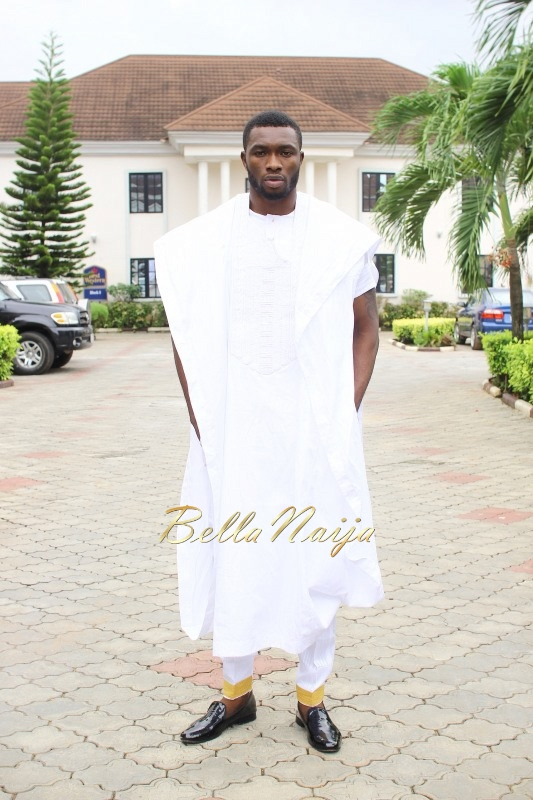 Osas Ighodaro & Gbenro Ajibade's Traditional Wedding in Benin - June 2015 -IMG_5143