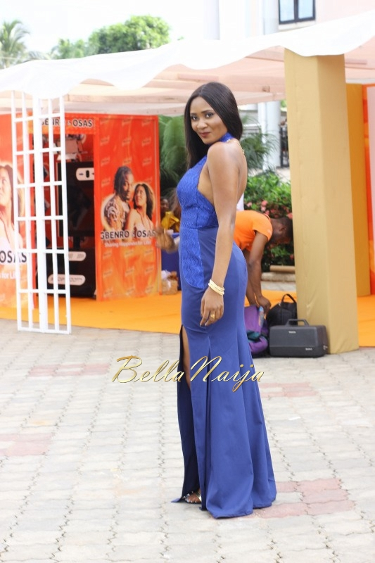 Osas Ighodaro & Gbenro Ajibade's Traditional Wedding in Benin - June 2015 -IMG_5194