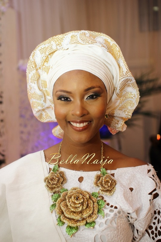 Osas Ighodaro & Gbenro Ajibade's Traditional Wedding in Benin - June 2015 -IMG_5346