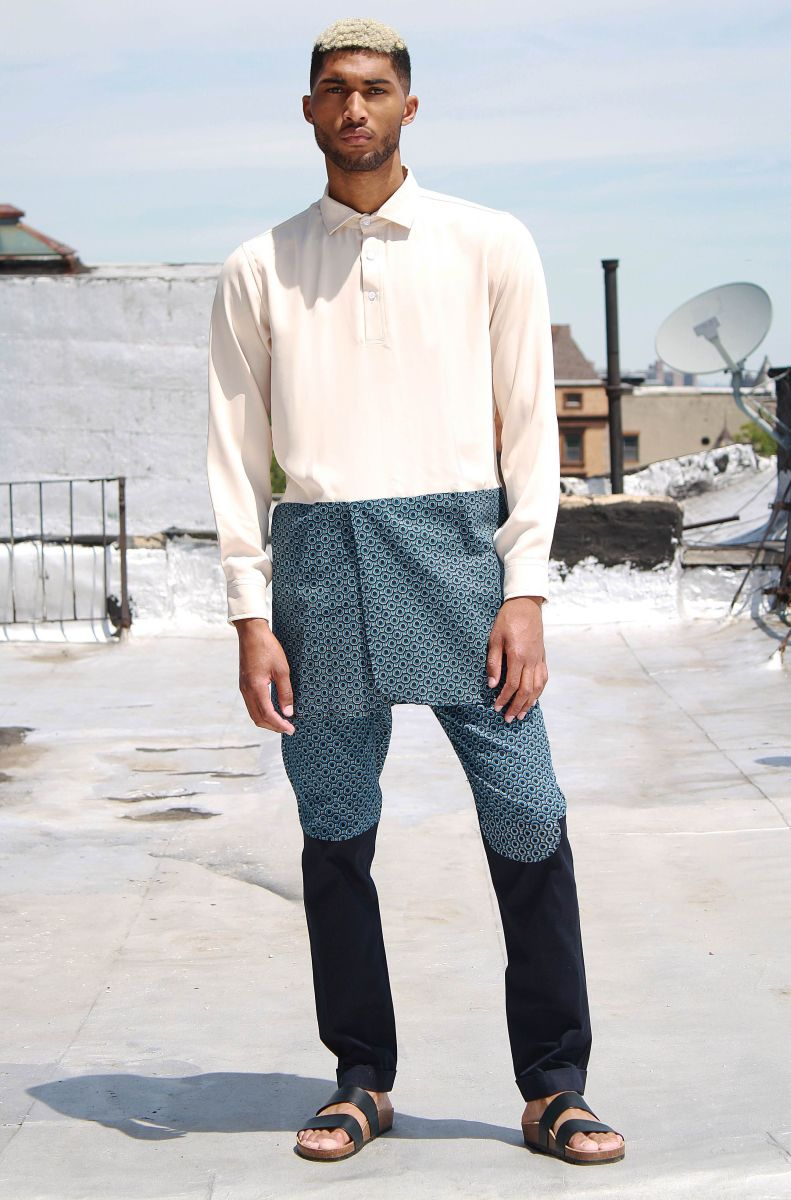 POC Paint SS2015 Collection - Bellanaija - June2015008