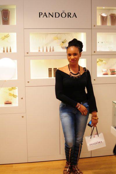 Jennifer Nzewunwah (Cool FM)