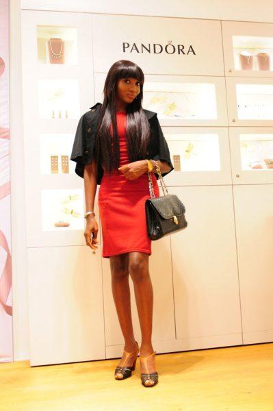 Patricia Chukwura
