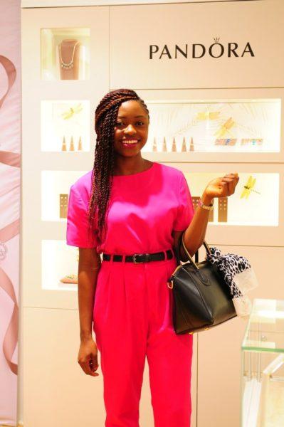 Sarah Audu ( Blogger at Princess Audu)