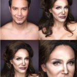 Paolo Ballesteros Makeup Transformations - BellaNaija - June 2015