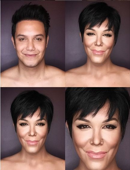 Paolo Ballesteros Makeup Transformations - BellaNaija - June 2015001
