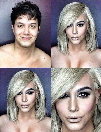 Paolo Ballesteros Makeup Transformations - BellaNaija - June 2015005