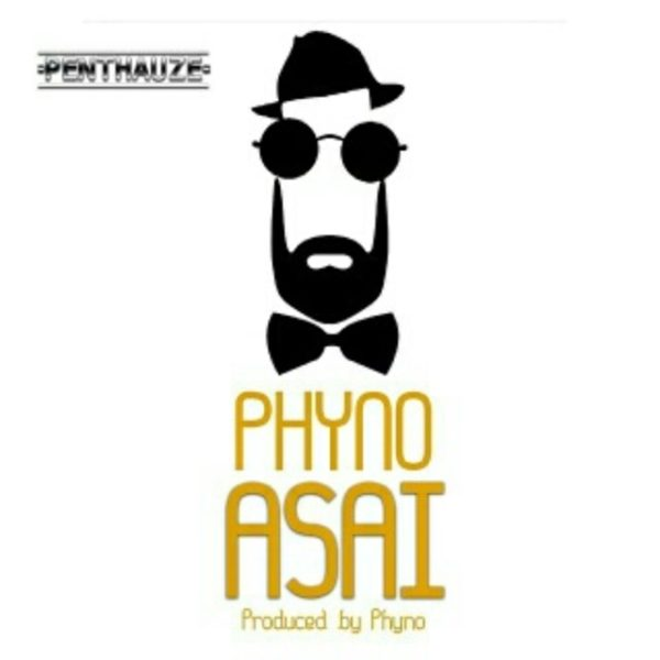 Phyno - Asai - BellaNaija - June - 2015