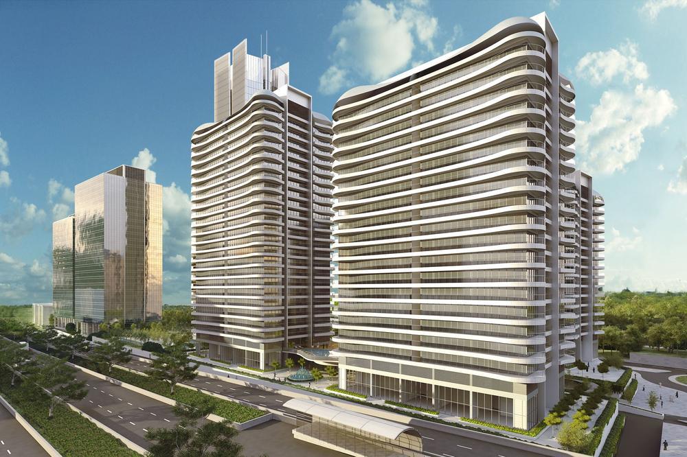 Introducing The World Trade Center Abuja Bellanaija