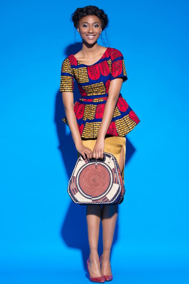 Queen E Collection Vividly Royal Collection Lookbook - Bellanaija - June2015008