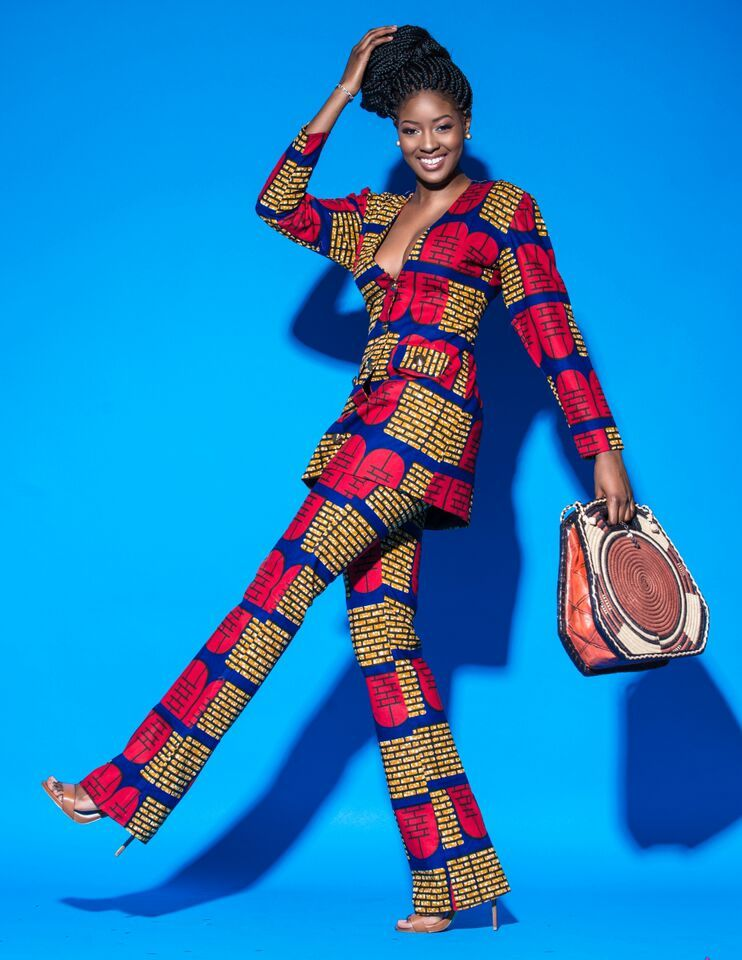 Queen E Collection Vividly Royal Collection Lookbook - Bellanaija - June2015010