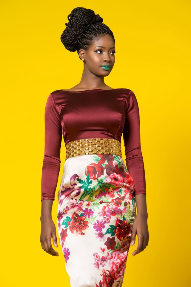 Queen E Collection Vividly Royal Collection Lookbook - Bellanaija - June2015017