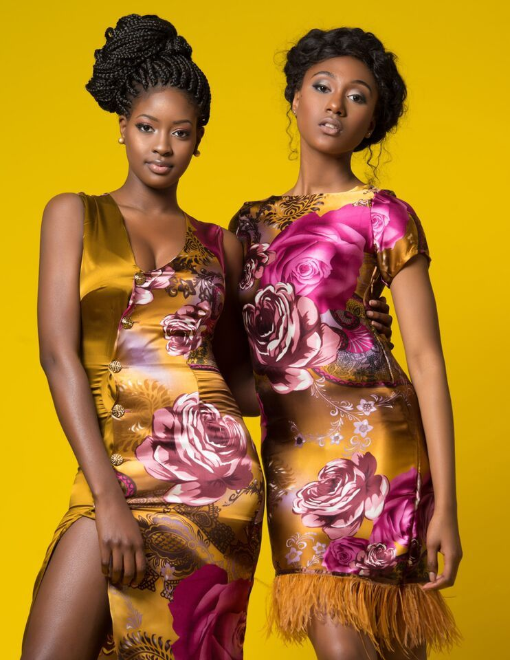 Queen E Collection Vividly Royal Collection Lookbook - Bellanaija - June2015019