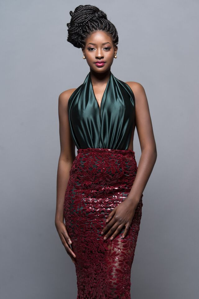 Queen E Collection Vividly Royal Collection Lookbook - Bellanaija - June2015021