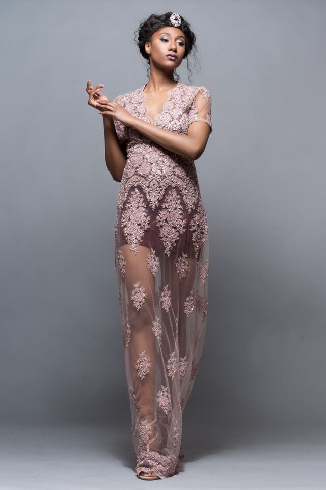 Queen E Collection Vividly Royal Collection Lookbook - Bellanaija - June2015025
